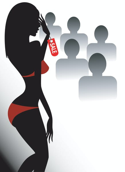 Should prostitution be legal in the U.S.?