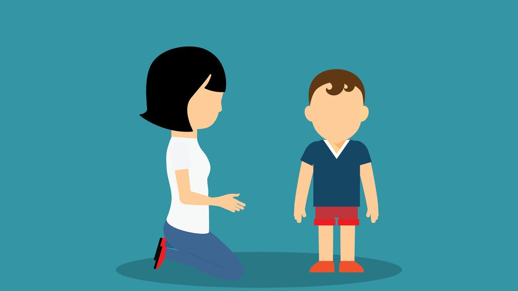 Is spanking children an effective method of parental discipline?