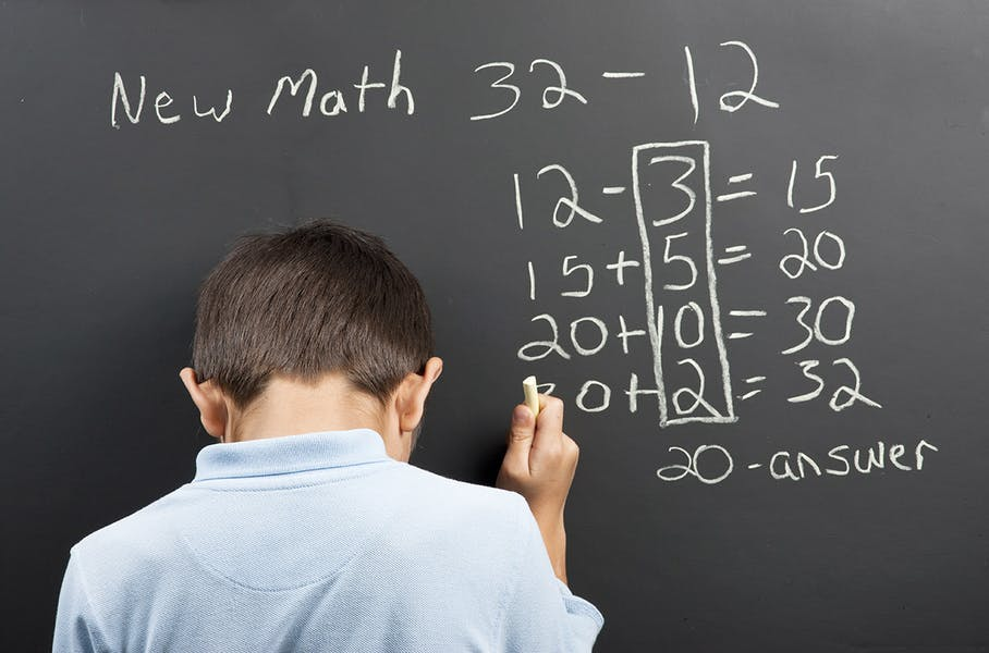 Does Common Core help children learn better than traditional methods?