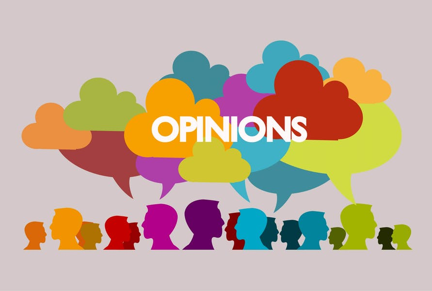 Is a person's opinion more valid if they are directly part of an issue or group, versus someone who is not?
