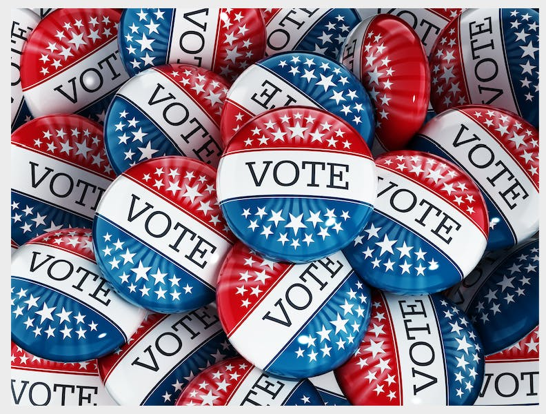 Should state primary votes be postponed in the wake of the coronavirus epidemic and low voter turnout?