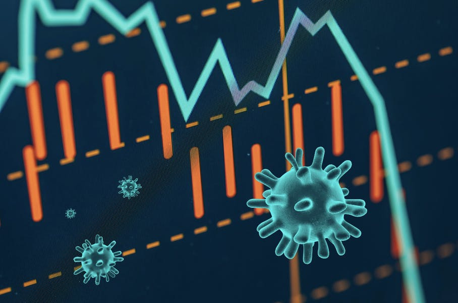 Should you invest in the stock market during this pandemic?