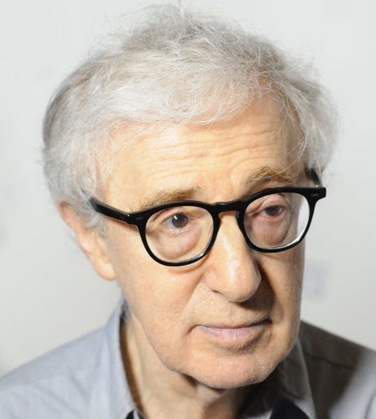 Should people buy Woody Allen's autobiography?