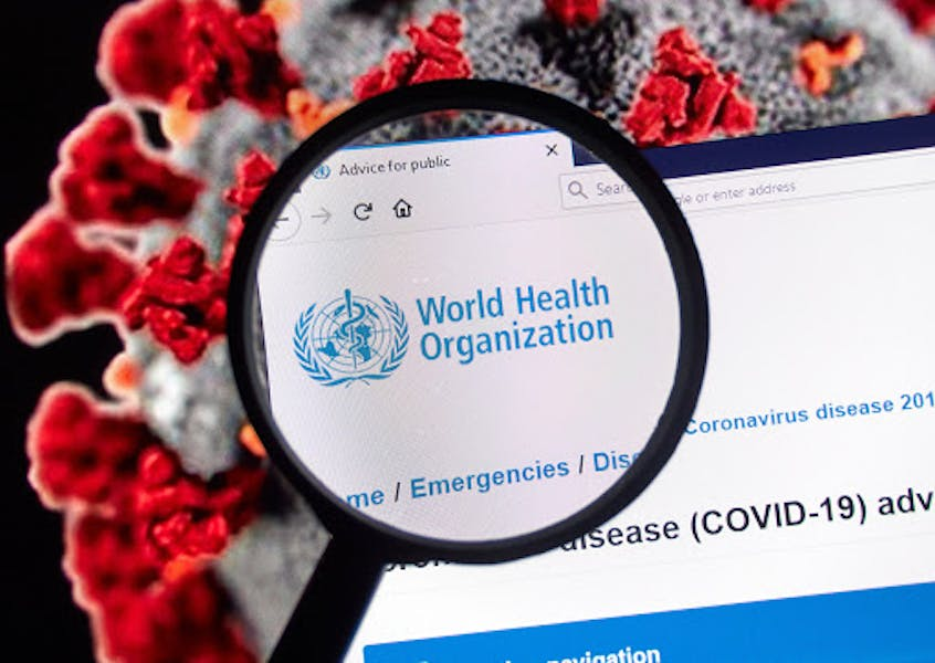 Should the U.S. have defunded the World Health Organization (WHO)?