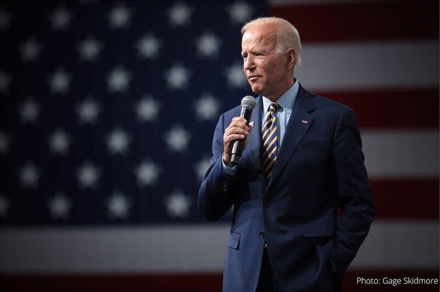 Should Joe Biden pause his presidential bid until Tara Reade's sexual assault allegations are resolved?