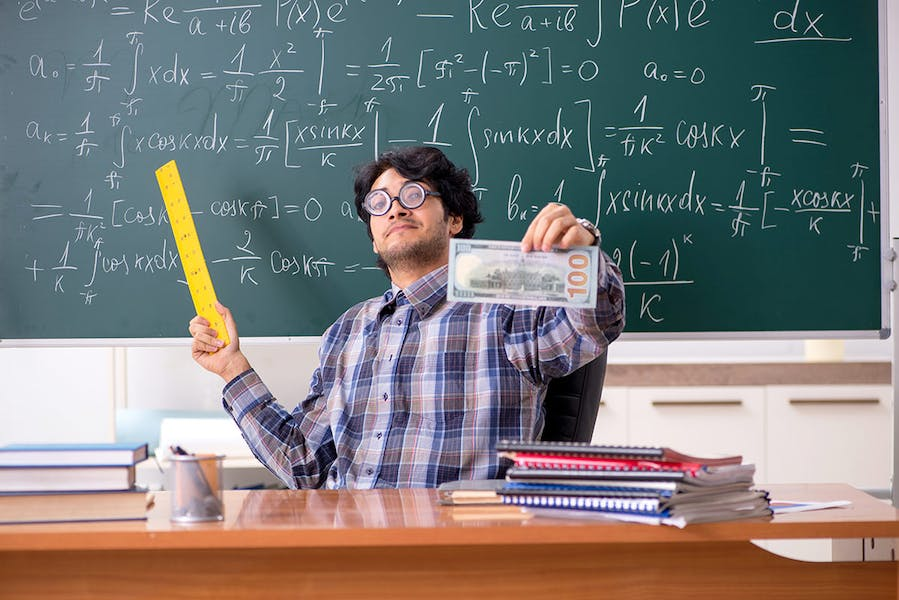 Should teachers K-12 be compensated by merit or by seniority?