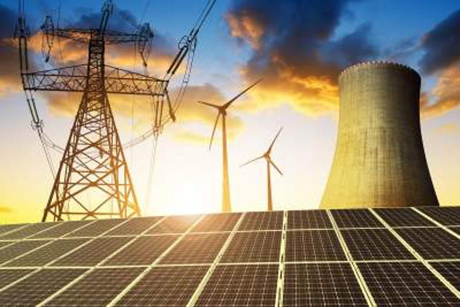 Should we invest in solar/wind energy or in nuclear energy for our future energy needs?