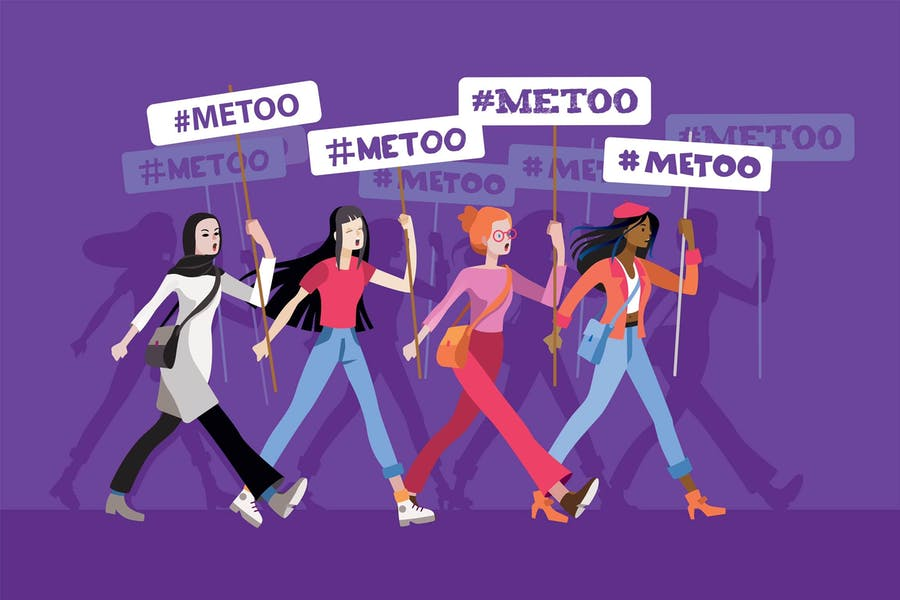 """Since the #MeToo movement, should all women's allegations be believed (i.e.: """"believe all women"""")?"""