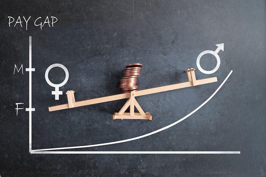 Do women earn less in the U.S. workforce because of gender bias?