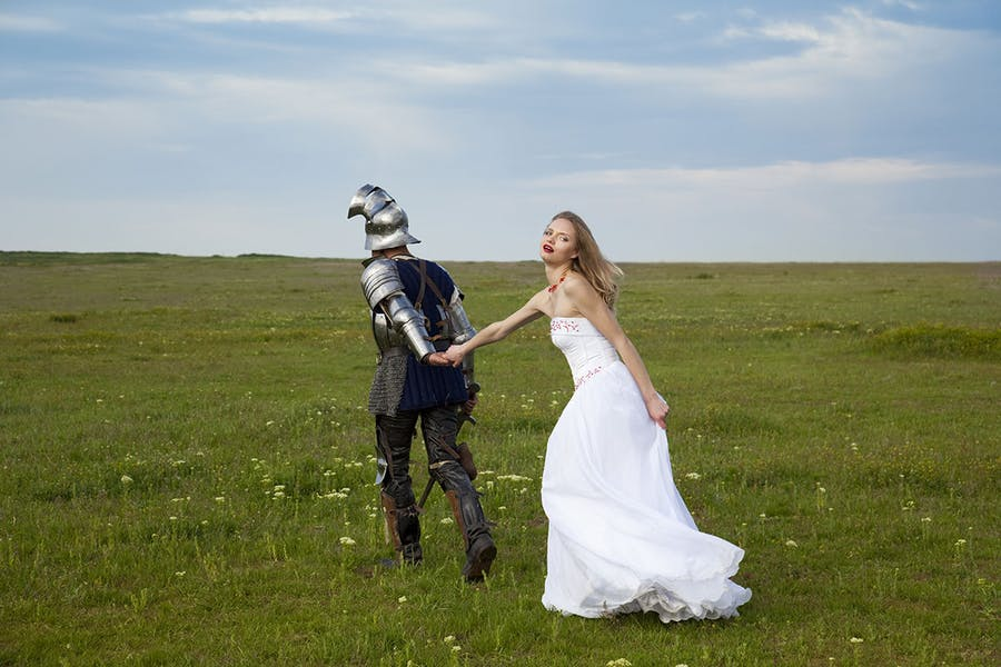 Does the decline of chivalry help or hurt women?