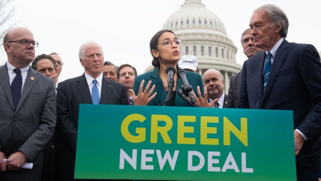 Can the Green New Deal actually work in the U.S.?