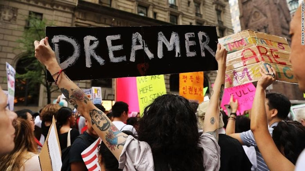 Is SCOTUS' decision to uphold DACA good for America?
