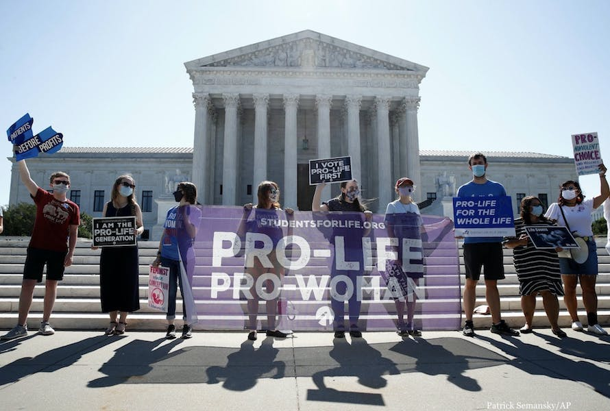 Was the Supreme Court ruling against the Louisiana abortion clinic law the right decision?