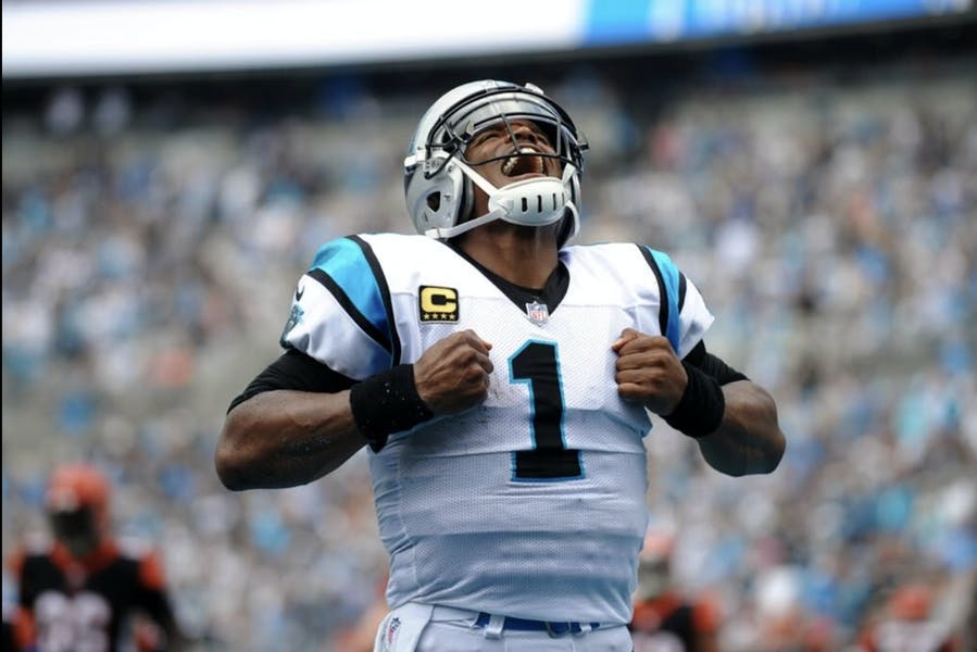 Did Cam Newton get grossly underpaid for his $7.5 million, 1-year deal with the New England Patriots?