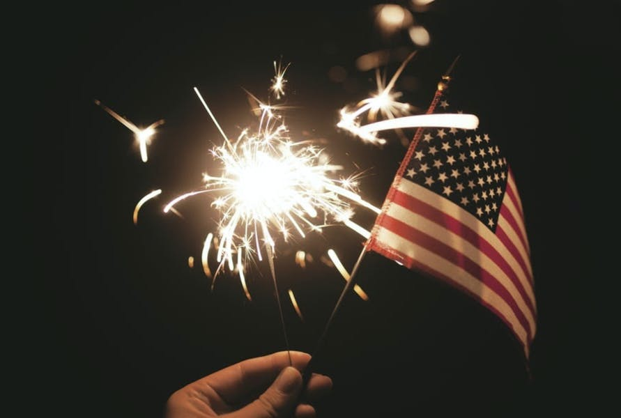Should the US Independence Day (4th of July) be celebrated?