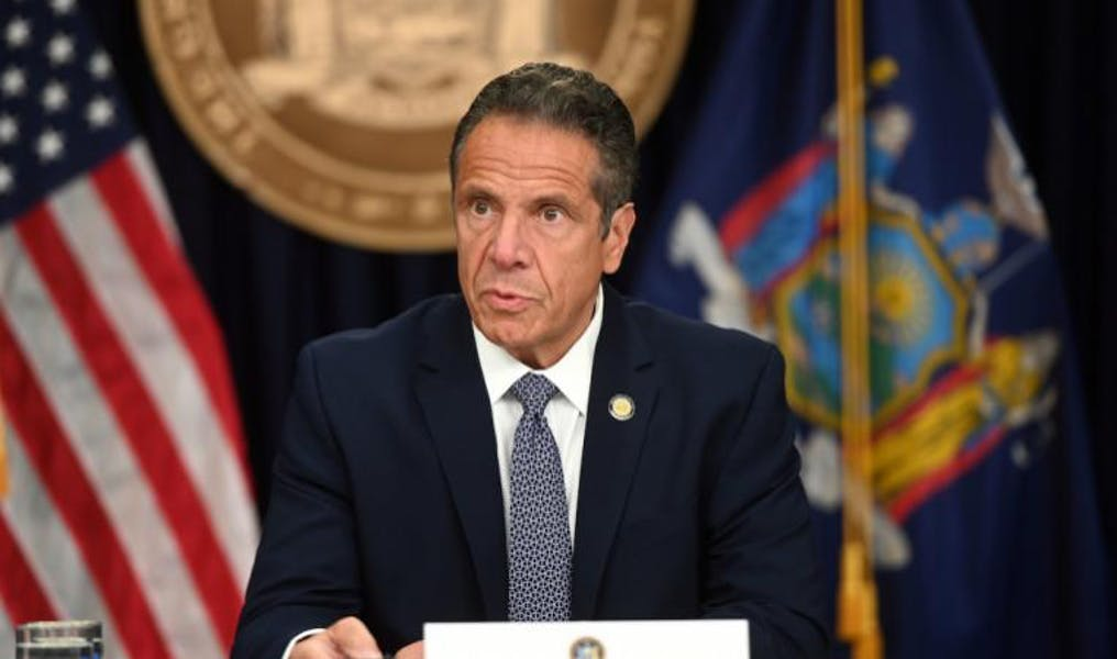 Is Governor Cuomo right in saying COVID deaths in nursing homes were not caused by his policies?