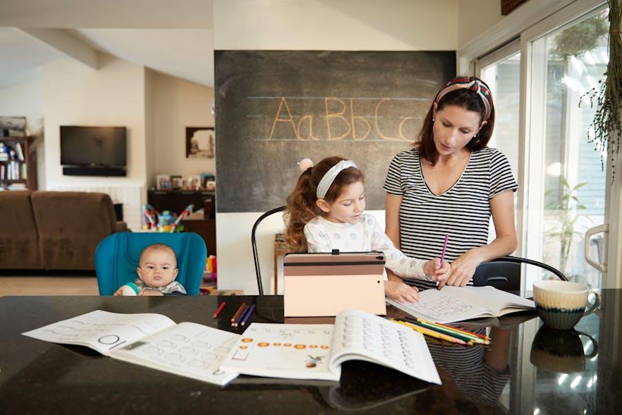 Is homeschooling better than in-school learning?