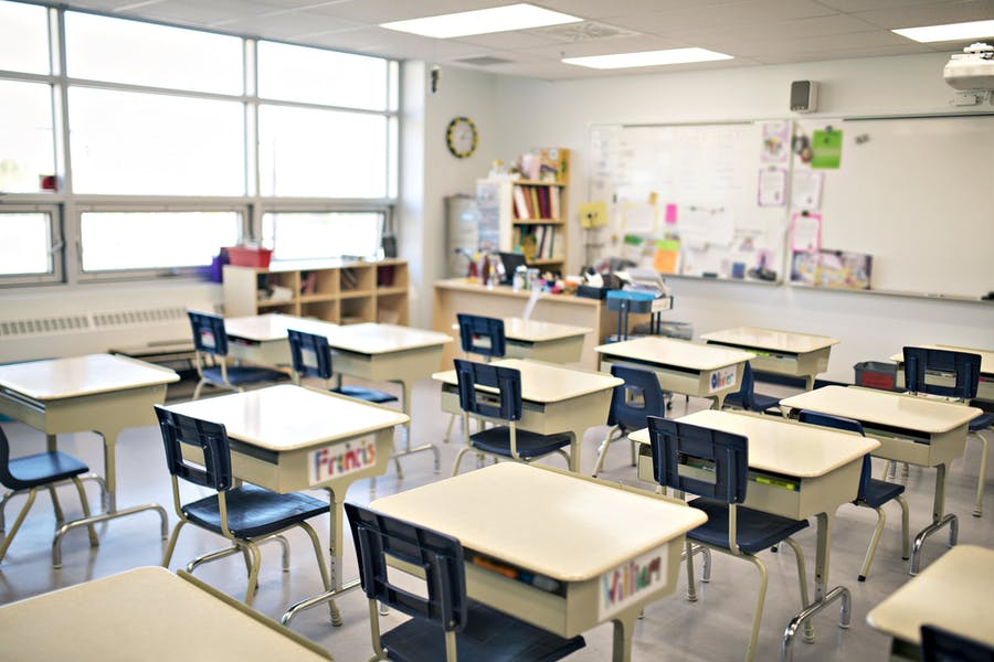 Should Trump cut federal funds from schools that don't reopen this fall?
