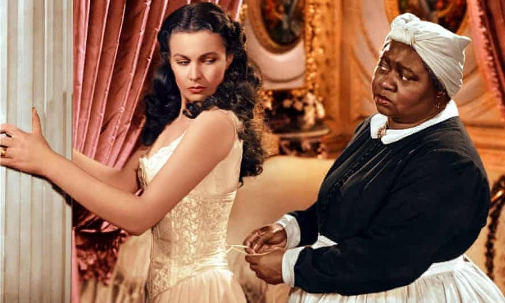 Should HBO Max have originally removed 'Gone with the Wind' in their movie lineup?
