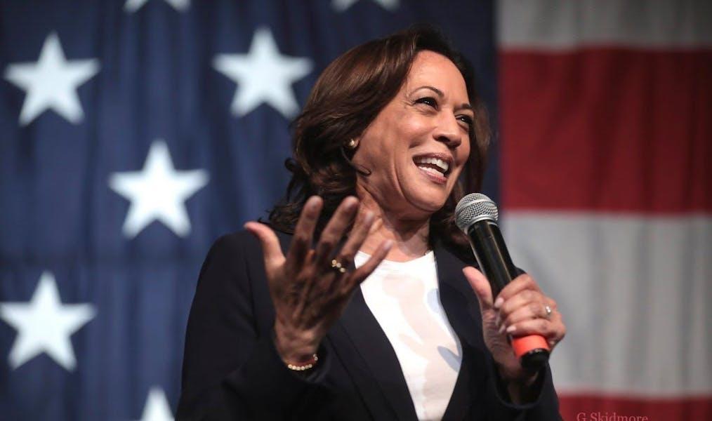 Was Kamala Harris the best pick as Biden's running mate?