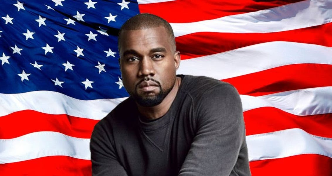 Is Kanye West a good candidate for President?