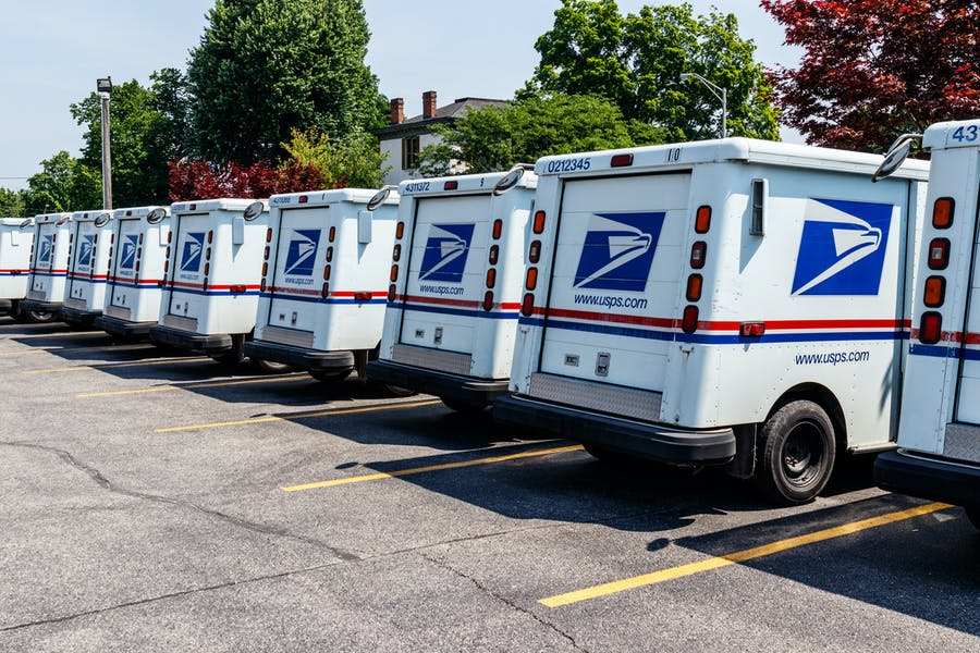 Should the government use taxpayer dollars to bail out the USPS?