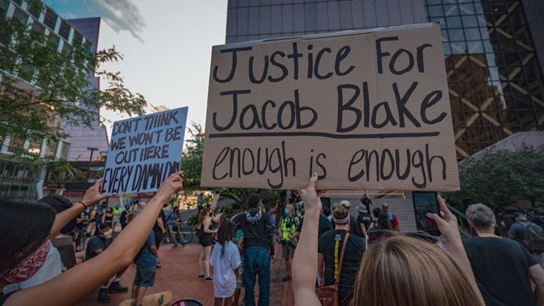 Are we rushing to judgement on the police shooting in Wisconsin?