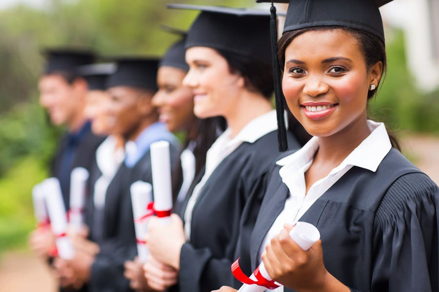 Is a college education still worth the investment today?