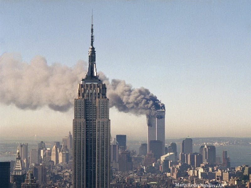 Could 9/11 have been prevented?