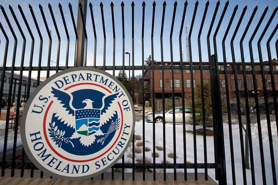 """Is DHS correct that white supremacy is the """"most lethal"""" US threat?"""