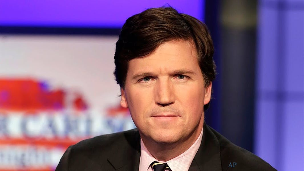Is Tucker Carlson right that the Kenosha riots are class war masquerading as a race conflict?