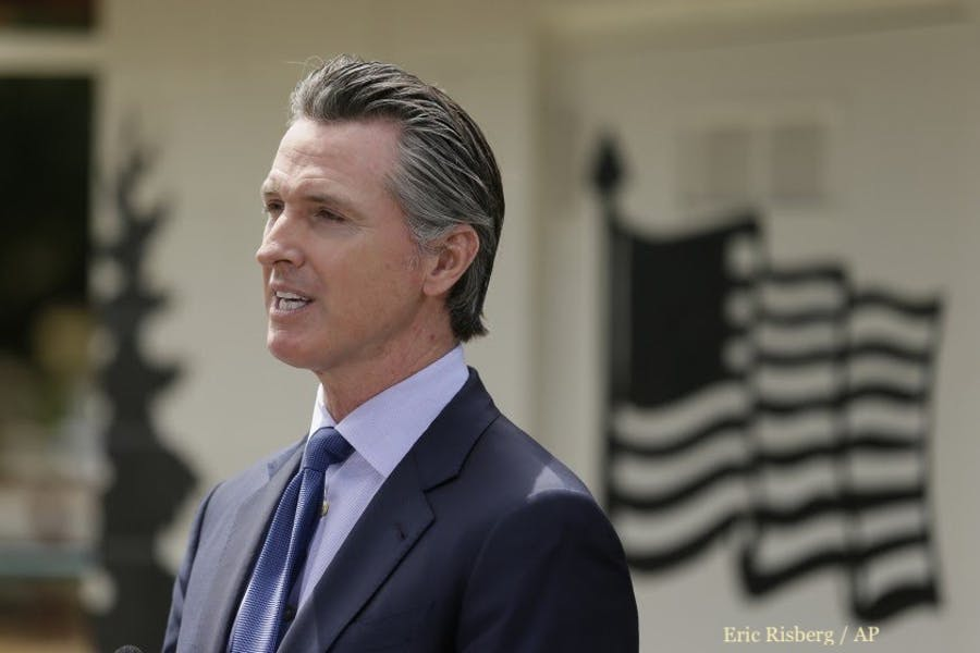 Was Newsom right to sign Senate Bill 145 addressing sex with minors?