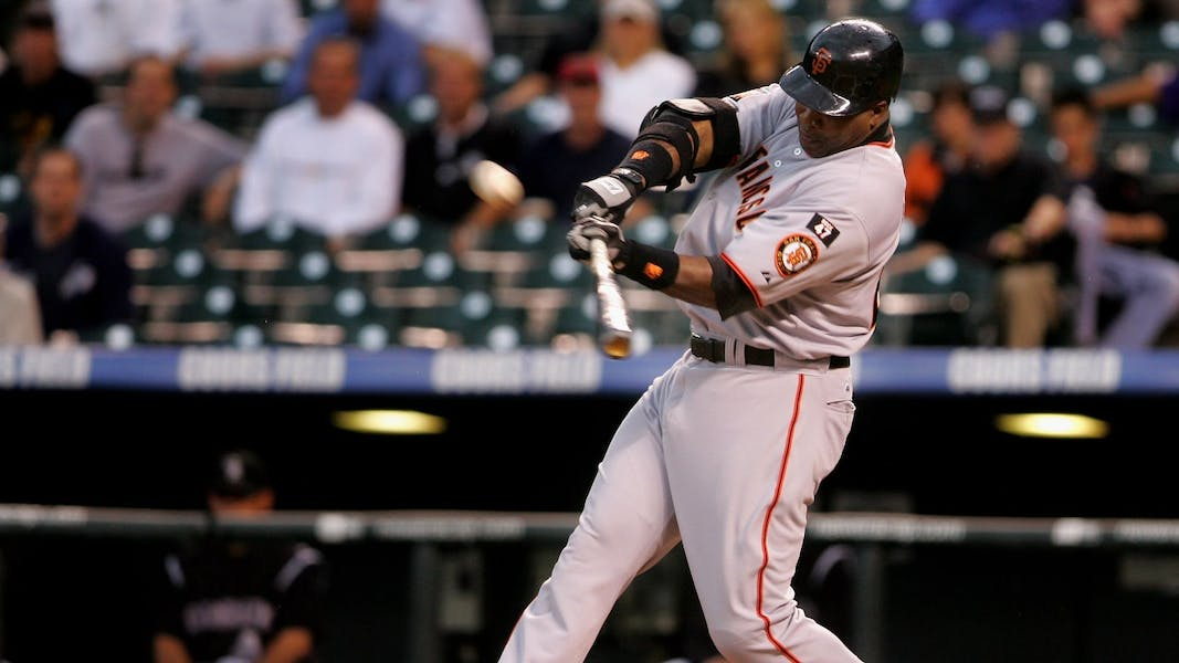 Should Barry Bonds join the Hall of Fame?