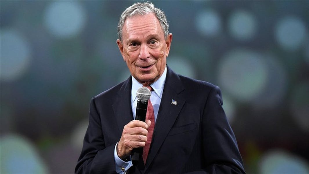Is Michael Bloomberg right to pay felons' fees to vote in Florida?