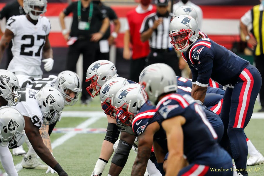 Will COVID unfairly determine the outcome of this NFL season?