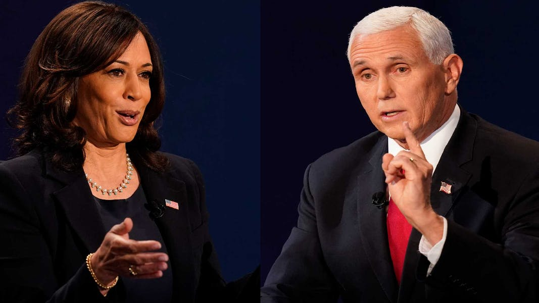 Harris or Pence: Who performed better in the first 2020 VP debate?
