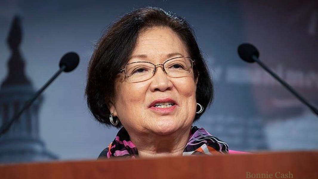 Was Sen. Hirono right to call Judge Barrett's use of 'sexual preference' offensive?