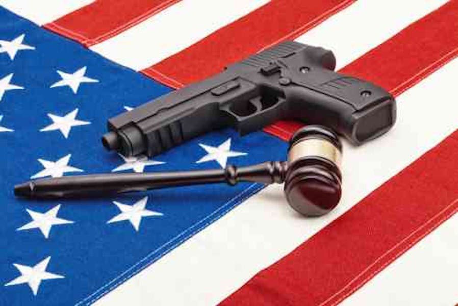 Will banning all guns reduce the overall violent death rate in the US?