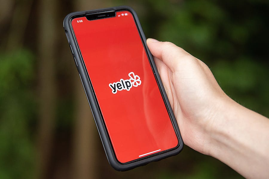 """Is Yelp right to warn consumers about """"racist"""" businesses?"""