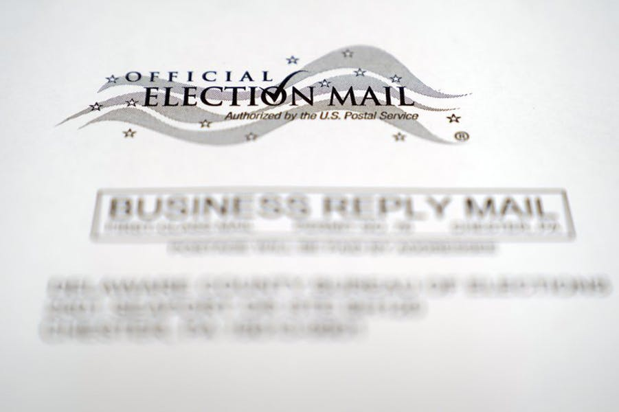 Is PA's ruling allowing ballots to be counted after Election Day right?