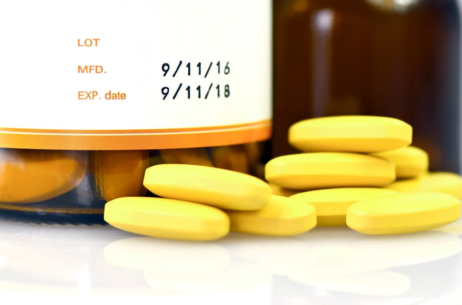 Is it okay to take expired medication?