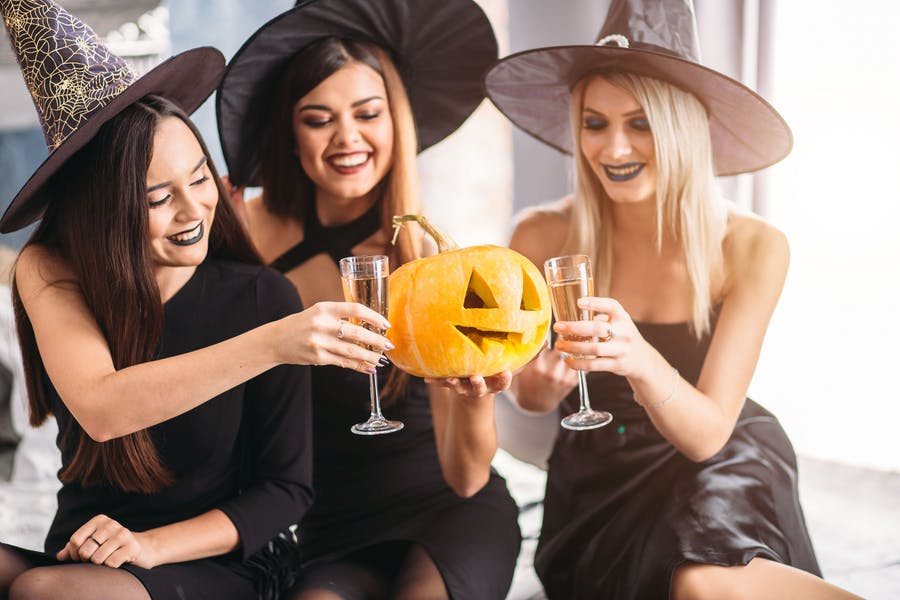 Is Halloween bad?