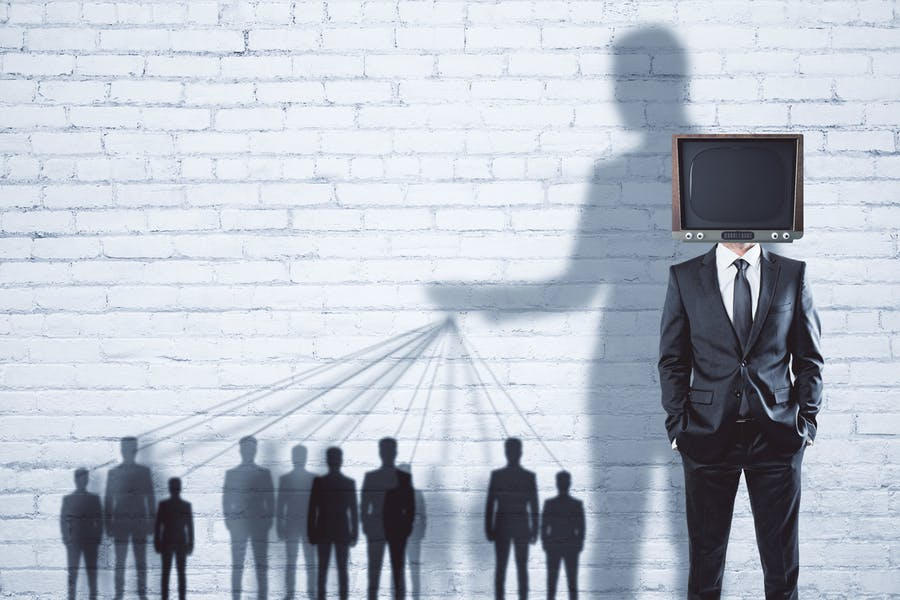 Is mainstream media trustworthy anymore?