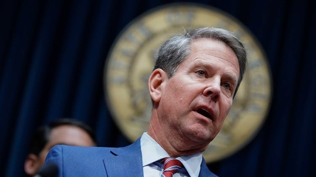 Should GA Gov. Kemp use emergency powers to match signatures on ballots?