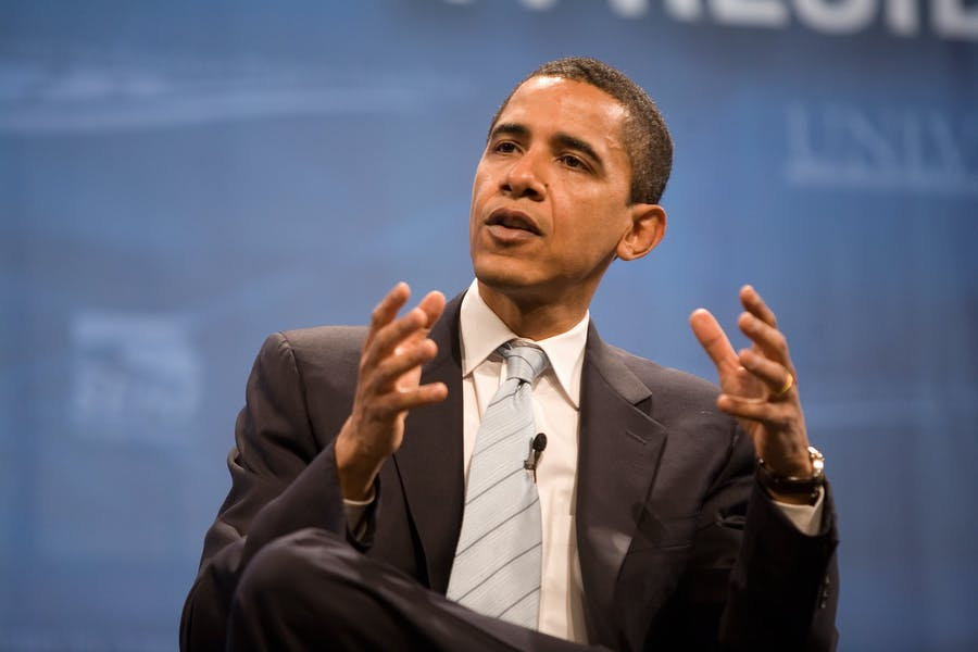 Did President Obama help unite the country on race relations?