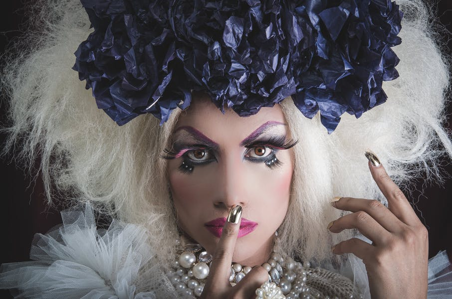 Is Drag offensive to women?