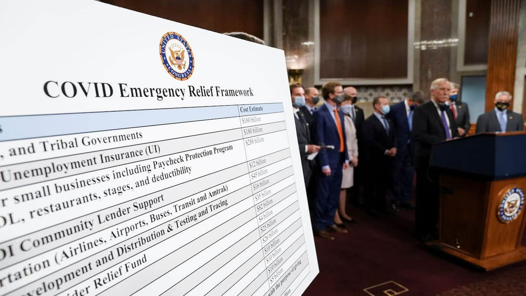 Is the proposed $908B stimulus package necessary?