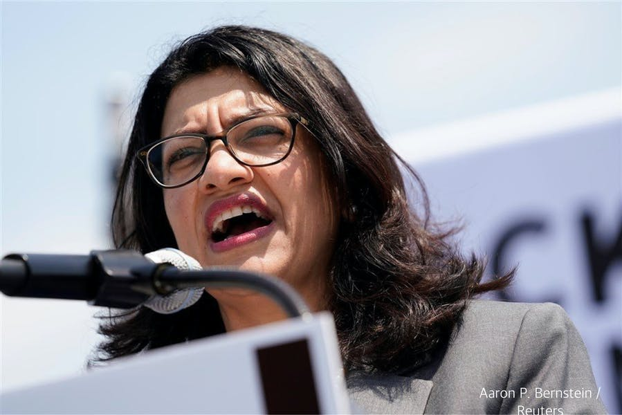 Is Rep Tlaib right Bezos 'immoral' profiting off backs of employees?