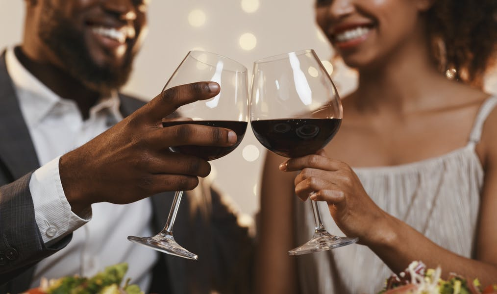 Is drinking red wine in moderation good for your health?