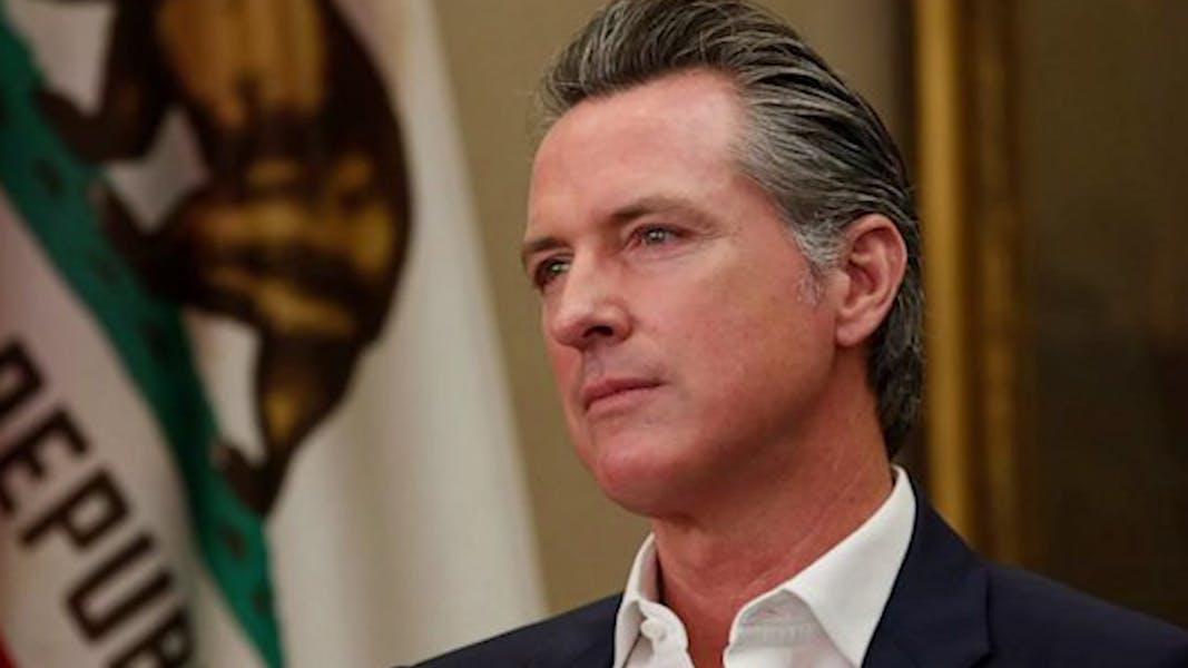 Should CA Gov. Newsom be recalled?